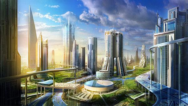 Didžiausių inžinerinių projektų Top 10
